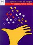 Book Cover: Comunicación de Riesgos