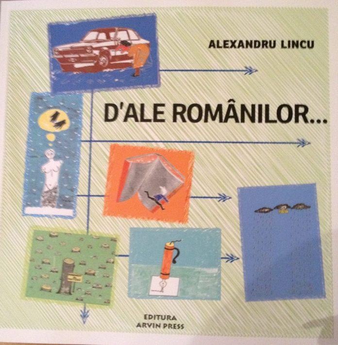 armonie acvatica D'ale romanilor