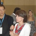 Presidente da CTI-NE, Jeanine Pires