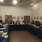 Reunião CTI-NE com a CVC apresentando pacotes do Nordeste