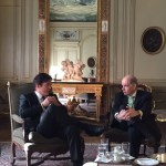 Audiência com Embaixador do Brasil na Argentina (2)