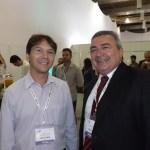 Equipe Mossoró com Renato Fernandes