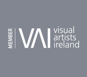 Visual Artists Ireland Logo