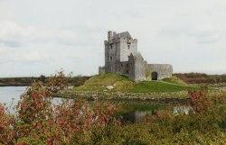 Burren-Dungaire-Castle