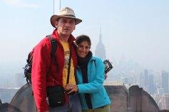 New York blog-travel.voyage
