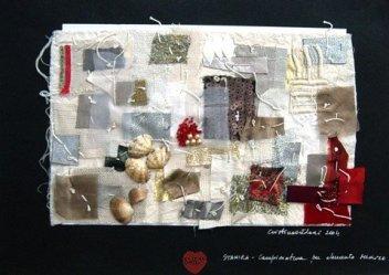 """A. Guarnieri, """"Per voce sola"""": artwork per la scena"""