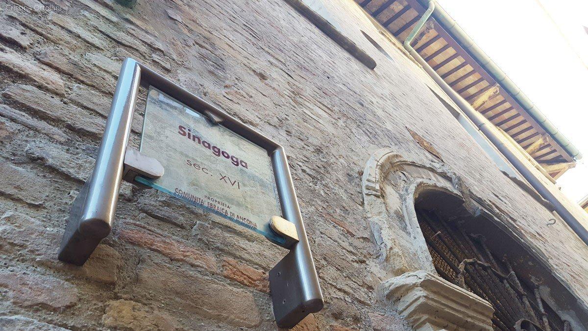 Premio Sarano - Pesaro - Sinagoga