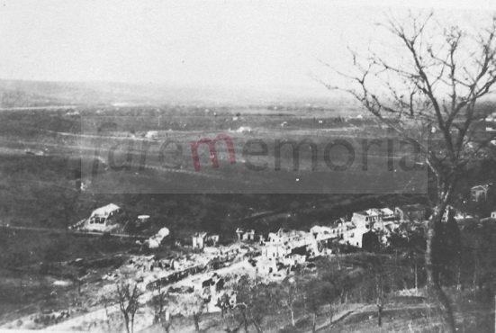 Emma Parola - 21 gennaio 1944 - scoppio di Montecchio, 1