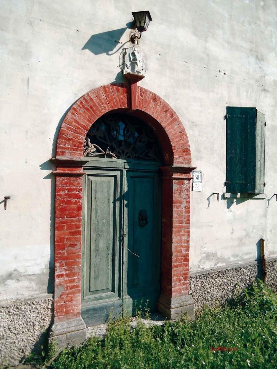 Rio Salso - Casa Busetto-Tombari