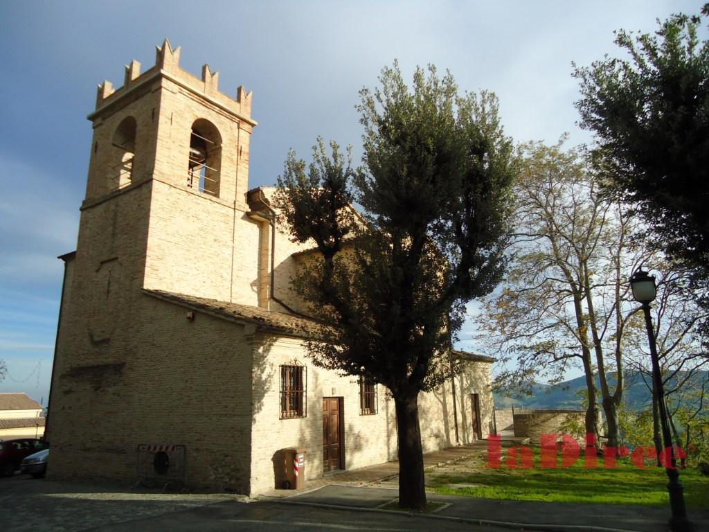 San Donato Belvedere Fogliense