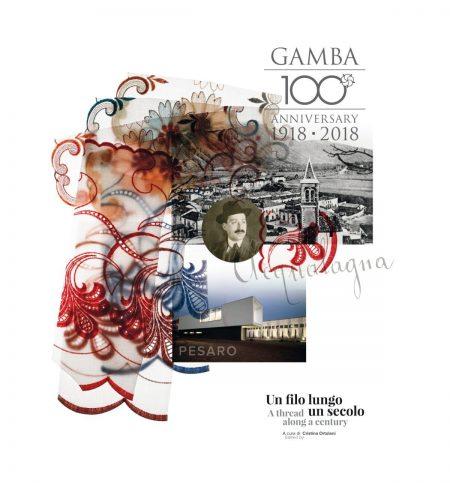 Gamba 1918-2018 - Un filo lungo un secolo