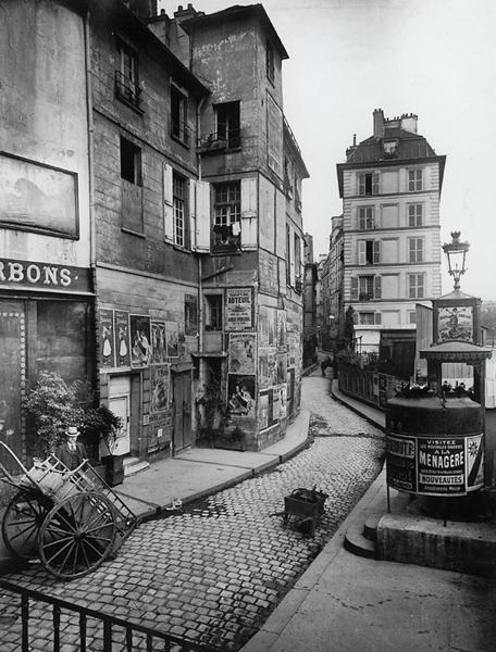 cristinaarce_documental_reportaje_social_atget_fotografias_paris_sigloxix_rue_des_ursins