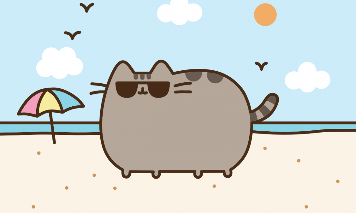 Pusheen Coloring Pages Coloring Sheets With Pusheen
