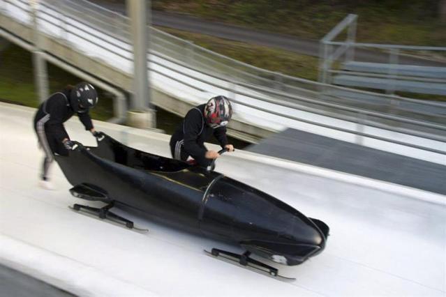 2014041718552183981 - El tiempo futuro: un viaje por el bobsleigh español con la pionera Bárbara Iglesias