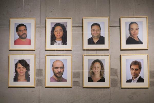 imagen 4 - Nietos/as, la muestra homenaje a 39 años de lucha de Abuelas de Plaza de Mayo