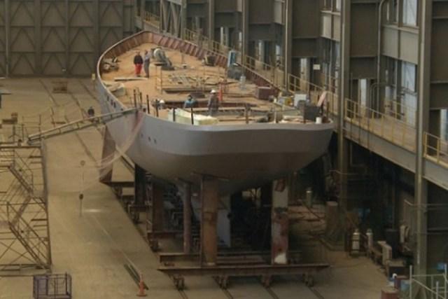 velero 816x544 - Argentina construye el primer velero adaptado para navegar por la inclusión
