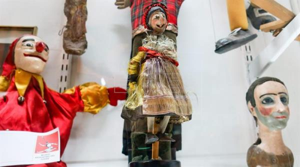 imagen - Museo argentino exhibe colección de títeres más importante de América Latina