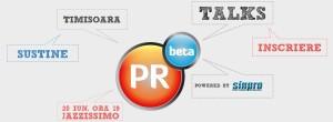 header PRbeta Talks