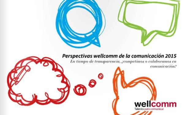 Perspectivas Wellcomm de la Comunicación 2015