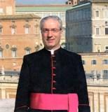 S.E. Mons. Raffaello Martinelli