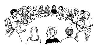 riunione catechisti