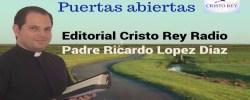 Padre Ricardo López Díaz  – Lo único que hemos de aprender de Satanás: su organización y constancia