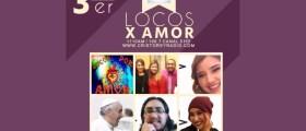 Locos Por Amor – 30 Sept