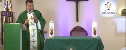 Padre Alberto Linero – El amor es lo que nos debe caracterizar
