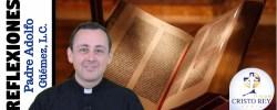 Padre Adolfo  – Â¡No quiero abrir mi corazón!