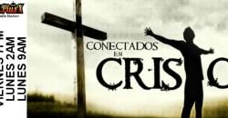CONECTADOS CON CRISTO VIERNES 08 DICIEMBRE 2017