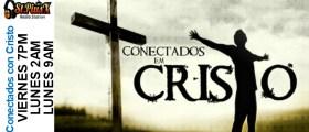 CONECTADOS CON CRISTO VIERNES 02 DICIEMBRE 2017