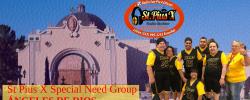 Ángeles de Dios  –  Sociedad de Autismo El Paso Tx – Sábado 16 Marzo 2019