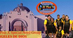 Ángeles de Dios  – Sábado 13 Julio 2019