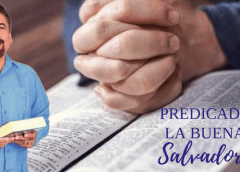 Salvador Gomez –  Eucaristia, fuerza de Dios para el camino