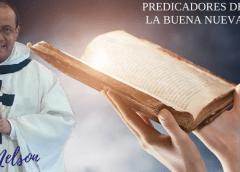 fray nelson  –  Quien es y que hace el Espiritu Santo