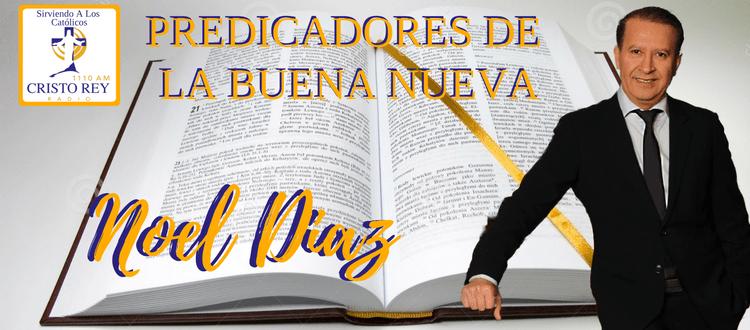 Noel Diaz - En Las Pruebas De Dios, El Es La Fuerza