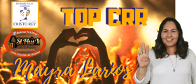 TOP CRR 3.0  Sábado 15 Junio 2018