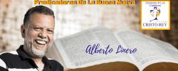 Predica  Alberto Linero –  ¿Como convertir la tristeza en alegria?