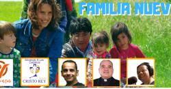 Familia Nueva, Julio 17, 2019 Los beneficios de la amistad