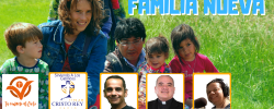 Familia Nueva, Febrero 18, 2020 Tema: Consejoso a los padres sobre el uso de las pantallas.