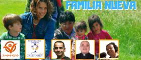 Familia Nueva, Enero 23, 2020 Tema: Ideas para vivir en la presencia de Dios a lo largo de nuestra jornada.