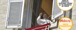 """El Papa en Santa Marta: """"Lo concreto"""", es el criterio del cristianismo"""