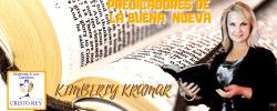KIMBERLY KRAMAR  – CONF 2 CUANDO SEA LEVANTADO, ATRAERE A TODOS HACIA MI