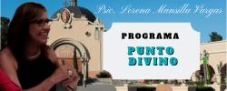El Punto Divino – Psic. Lorena Mansilla Vargas –  Viernes  12 Abril 2019