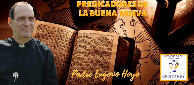 Padre Eugenio Hoyo  - Sanación A Través Del Perdón