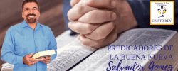 Salvador Gómez –   PREDICA CATÓLICA 122 – PARA CONVIVIR JUNTOS