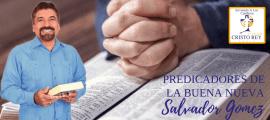 Salvador Gómez –   PREDICA CATÓLICA 115 – HABLAR PARA EDIFICAR