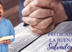 Salvador Gómez –    PREDICA COMPLETA 99 – PADRES NO EXIJAN DEMASIADO A SUS HIJOS