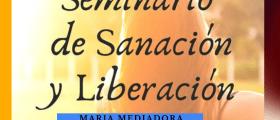 Asamblea de oración –  Martes  23 Julio  2019 –  Seminario De Sanación Y Liberación clase 8