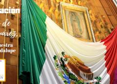 Obispo Jose Guadalupe torres Campos – Peregrinación de la Diócesis de Ciudad Juárez, 19 de julio de 2019